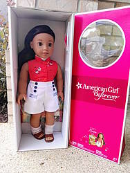 Mom and More: American Girl Giveaway