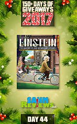 SAHM Reviews: 150+ Days of Giveaways - Day 44 - Einstein Game Giveaway